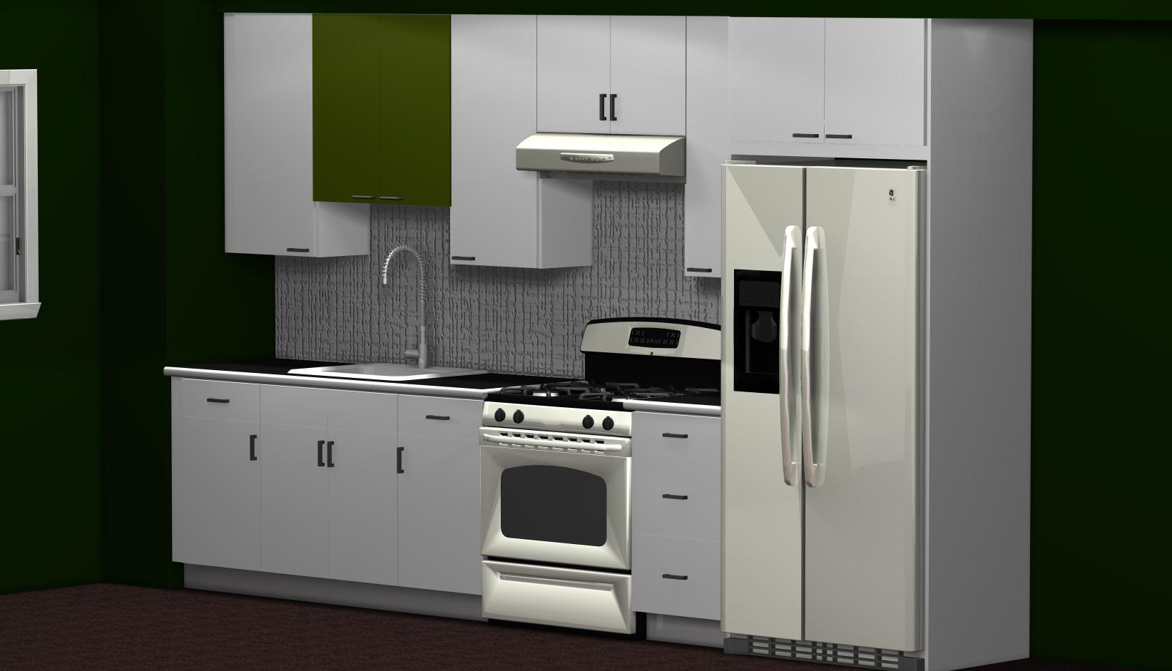 Delightful IKD Inspired Kitchen Design Part 4