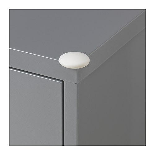 Ikea Metod Apothekerschrank ~   rounded whenever possible Or, you can install PATRULL corner bumpers