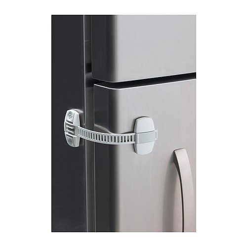 Ikea Leksvik Kinderbett Preis ~ PATRULL multilocks can be used on most doors in your kitchen, even